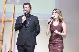 Adıgüzel Güzel Sanatlar Lisesinden İnternethaber'e ödül