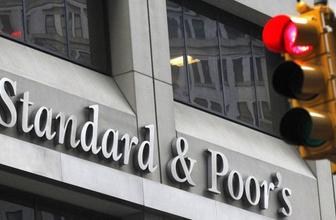Uluslararası kredi derecelendirme kuruluşu Standard & Poor's'tan çok kritik uyarılar!