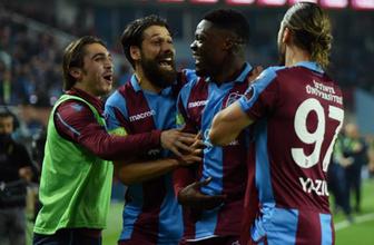 Trabzonspor Ekuban'ın bonservisini alıyor