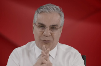 Mehmet Barlas İnternethaber serüvenini anlattı
