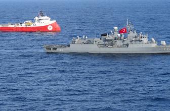 Rumlardan Fatih sondaj gemisi personeline 'tutuklama' tehdidi