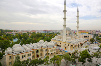 Konya 2019 iftar vakti Diyanet İmsakiyesi sahur saati