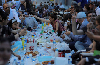 """AK Parti'den belediyelere dikkat çeken """"Ramazan"""" uyarısı!"""