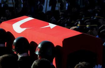 Şırnak'ta PKK'ya yönelik operasyonda 1 asker şehit oldu