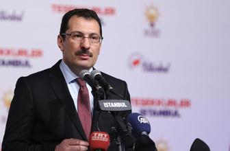 Ali İhsan Yavuz'dan çok konuşulacak çıkışlar! Portakal ve CHP'li yöneticileri etiketledi