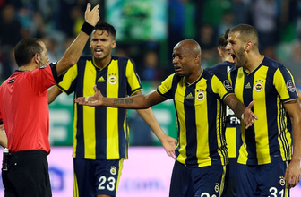Fenerbahçe'ye Diego Reyes piyangosu
