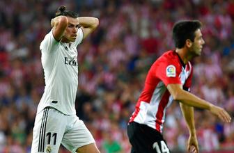 Gareth Bale istenmeyen adam ilan edildi