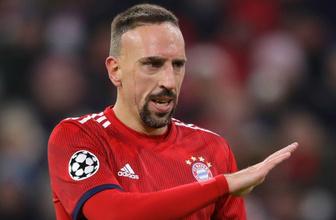 Ribery: 1 ya da 2 yıl sonra döneceğim