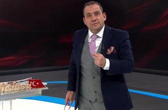 """Erkan Tan'dan Ekrem İmamoğlu sözleri """"Yıldırım'a verilen oylarlaİBB Başkanı oldu"""""""