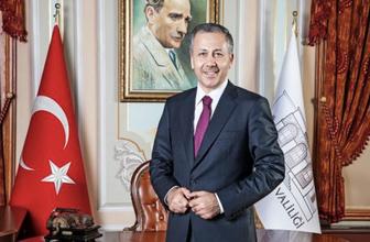 Vali Ali Yerlikaya aslen nereli kaç yaşında İstanbul Valisi kimdir?