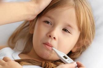 Morarma ve halsizlik neden olur çocuk yaşta dikkat edilmesi gereken hastalık