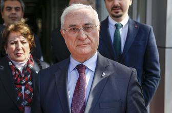 DSP İstanbul adayı çekiliyor mu? Muammer Aydın sinyali verdi