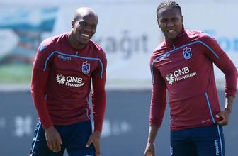 Trabzonspor'un yabancıları ligdeki 10 takıma bedel
