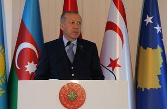 Erdoğan'dan Suriye'ye yeni operasyon sinyali