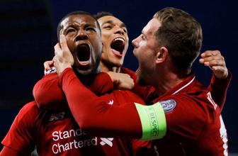 Liverpool Barcelona Şampiyonlar Ligi maçı golleri ve geniş özeti