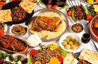 Örnek Ramazan menüsü nasıl olmalıdır? Sahurda ne yenmeli