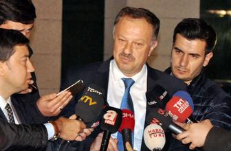 AK Parti'den seçim iptaline yönelik tepkilere sert yanıt