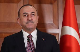 Bakan Çavuşoğlu'ndan kritik açıklamalar! ABD'de anlaşmazlık var Trump istemiyor