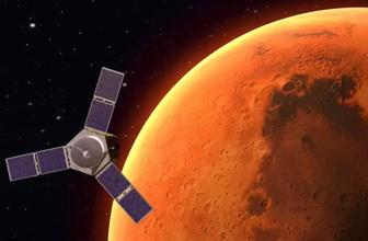 Mars'a yolculukla ilgili şaşırtan açıklamalar