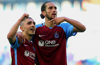 Devler Trabzonspor'un kapısında