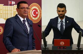 CHP'li vekil Mehmet Göker'den Kenan Sofuoğlu'na sert tepki