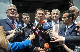 VIP krizi derinleşiyor! Ekrem İmamoğlu'nun sözleri gündeme damga vurdu