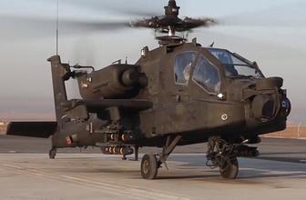 ABD'denKatar'a 3 milyar dolarlık helikopter satışı