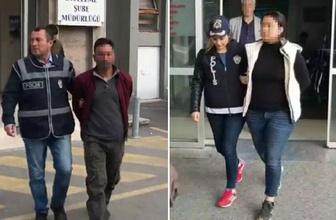 İzmir'de PKK'ya eleman temin eden 11 kişi yakalandı