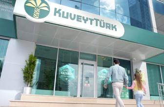 Kuveyt Türk'ten ilk çeyrekte 254 milyon TL net kar