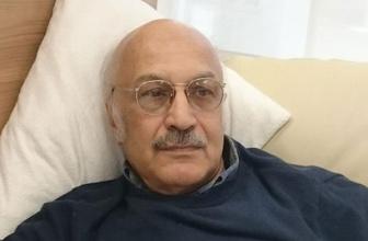 Ressam Osman Kehri hayatını kaybetti