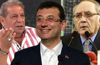 Erman Toroğlu'ndan İmamoğlu'na destek isteyen Kozak'a sert eleştiri!