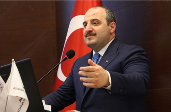 "Mustafa Varank'tan ""6 endüstri bölgesi"" müjdesi"