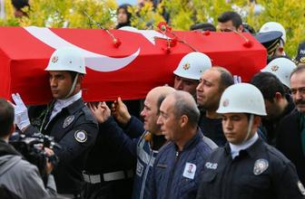Kırıkkale'ye şehit ateş düştü