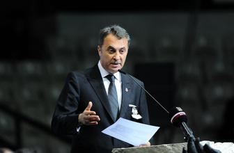 Beşiktaş yönetimi idari ve mali yönden oy çokluğuyla ibra edildi