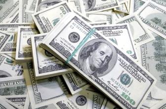 Türk bankaları Türk Lirası'nı desteklemek için 4,5 milyar dolar sattı