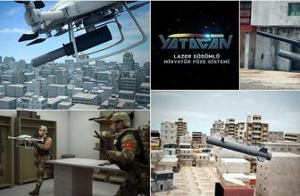 'Türk Kılıcı' füze olarak geri döndü 2021'de hizmete giriyor