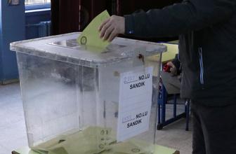Seçimlerin yeniden yapılacağı Keskin ilçesinde İYİ Parti'den 150 kişi AK Parti'ye geçti