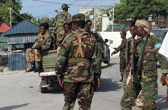Somali'de Türk mühendise bombalı suikast