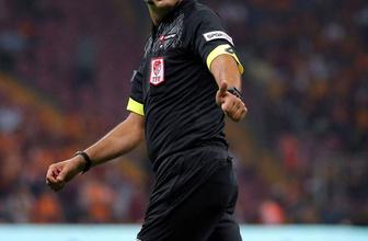 Akhisarspor-Galatasaray finalinin hakemi belli oldu