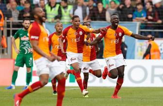 Mbaye Diagne'den özür mesajı