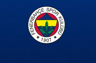 5 yıllık anlaşma sağlandı! İşte Fenerbahçe'nin 17'lik transferi