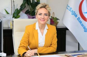 İzmir İl Sağlık Müdürü Bediha Salnur görevden alındı