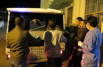 Karlar eriyince  9 erkek cesedi ortaya çıktı