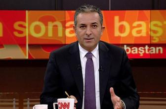 Cumhurbaşkanı Erdoğan'ın eski danışmanı Beki, medyaya savaş açtı!