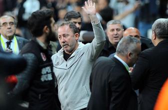 Sergen Yalçın'dan Beşiktaş'tan teklif aldın mı sorusuna olay yanıt