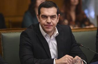 Aleksis Çipras haddini aştı! Türkiye'ye skandal teklif