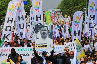 """Saruhan Oluç'tan Kılıçdaroğlu'nun """"Kürtçe"""" çıkışına destek!"""