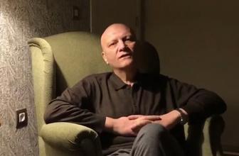KHK'lı Prof. Haluk Savaş pasaport kriziyle TT oldu sürpriz destek AK Partili vekilden