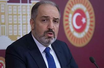 İstifa etti denilen AK Partili Mustafa Yeneroğlu konuştu! Hande Fırat detayı ilginç