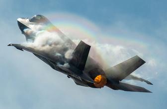 Rus Dışişleri'nden ABD'ye sert F-35 yaptırımı sözleri!
